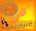 Free Violin Sounds Stock Photo - 6329390
