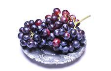Free Grapes Royalty Free Stock Photo - 6320405