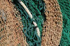 Free Fishing Nets Stock Photography - 6320632