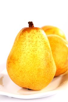 Free Pears Stock Photo - 6320950