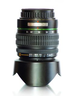 Free Camera Lens Royalty Free Stock Image - 6320986
