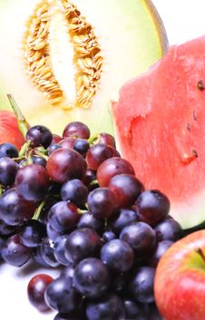 Free Fruits Stock Photo - 6321050