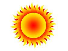 Free Sun Stock Image - 6321221