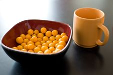 Free Cape Gooseberry Stock Photo - 6322130