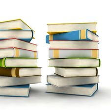 Free Books Stock Photos - 6323303