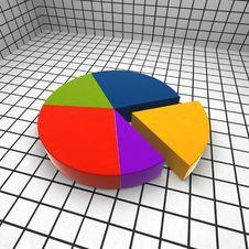 Free 3d Statistics Royalty Free Stock Photos - 6323388