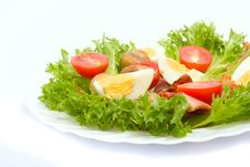 Free Freshness Healthy Salad Royalty Free Stock Photos - 6324778
