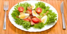Free Freshness Healthy Salad Stock Photos - 6324873
