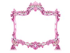 Free Antique Frame Stock Photo - 6324900