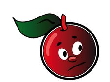 Free Cherry Royalty Free Stock Photo - 6325115