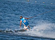 Free Water-skier Stock Photos - 6326053