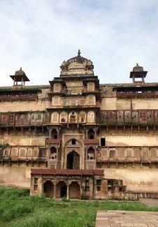 Free Temple Of Khujaraho Royalty Free Stock Photos - 6326288