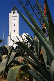Free Minaret. Tunis Royalty Free Stock Photo - 6326995