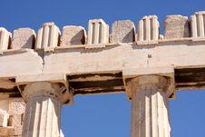Free Acropolis Stock Photo - 6328260
