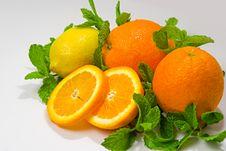 Free Citrus Stock Image - 6329061
