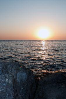 Free Sunset Stock Photography - 6329162