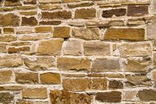 Free Old Brick Wall Royalty Free Stock Image - 6329706