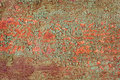 Free Grunge Background With Rust Stock Image - 6330631