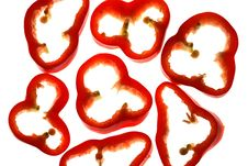 Free Pepper Stock Image - 6330471