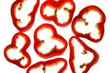 Free Pepper Stock Image - 6330471