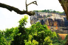 Free Sigiriya Stock Photos - 6331003