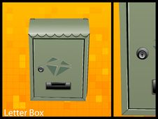 Free Mail Box Stock Photos - 6331983