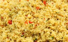 Free Spicy Couscous Royalty Free Stock Images - 6332649