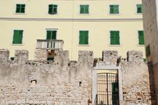 Free Vrsar, Croatia Stock Photography - 6332982