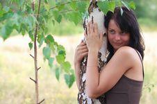 Free As Sisters Stock Photos - 6334363