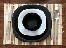 Free Meal S Time Stock Photo - 6334720