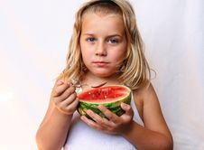 Free Summer Fruits Stock Images - 6334754