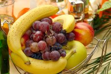 Free Fruits Stock Images - 6335204