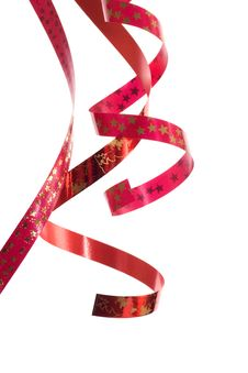 Free Beautiful Red Ribbon Stock Photos - 6335453
