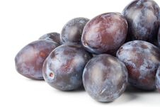 Free Fresh Plums Stock Images - 6335544