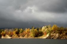 Free Autumn Landscape Stock Image - 6337181