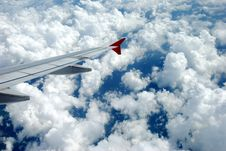 Free Above The Clouds Stock Photo - 6337490