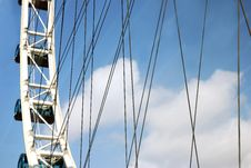 Free Singapore Flyer Stock Photography - 6337552