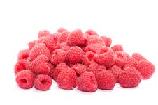 Free Healthy Pink Raspberry Royalty Free Stock Photos - 6337648