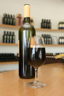 Free Wine Drink Stock Photo - 6338230