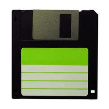 Free Floppy Disk Stock Photo - 6338450