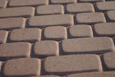 Free Cobble Stone Texture Stock Image - 6338481