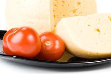 Free Fresh Cheese Stock Photos - 6338953