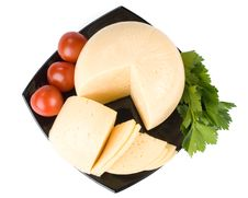Free Fresh Cheese Royalty Free Stock Photography - 6338957