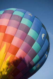 Free Hot Air Balloon Stock Photo - 6339610