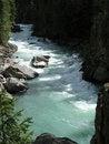 Free Green River Royalty Free Stock Photo - 6340065