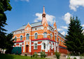 Free Historic Building In Ukraine Royalty Free Stock Image - 6341156