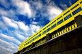 Free Yellow Building Stock Image - 6345571