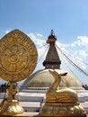 Free Bouddhnath Stupa Stock Images - 6347994