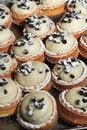 Free Pastries Royalty Free Stock Photos - 6348208