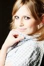 Free Beautiful Girl Portrait Stock Photography - 6348372